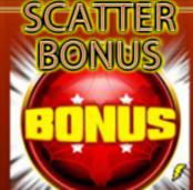 more monkeys - scatter bonus symbol
