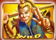 more monkeys - wild symbol